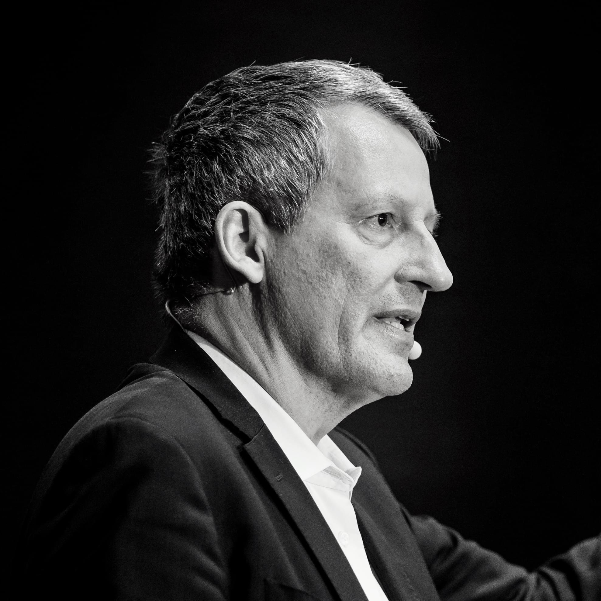 Martin von Hirschhausen